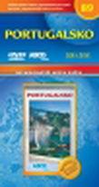 Nejkrásnější místa světa 89- Portugalsko - DVD