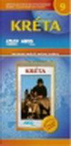 Nejkrásnější místa světa 9 - Kréta - DVD
