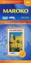 Nejkrásnější místa světa 90 - Maroko - DVD pošetka