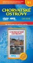 Nejkrásnější místa světa 91 - Chorvatské ostrovy - DVD