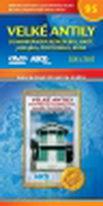 Nejkrásnější místa světa 95 - Velké Antily, Dominik. republika, Haiti, Jamajka, Portorik - DVD
