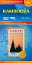 Nejkrásnější místa světa 96 - Kambodža - DVD