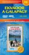 Nejkrásnější místa světa 98 - Ekvádor a Galapágy - DVD