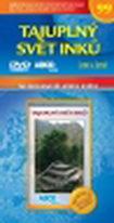 Nejkrásnější místa světa 99 - Tajuplný svět Inků - DVD