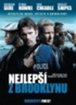 Nejlepší z Brooklynu - DVD digipack