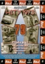 Největší hity 1973 - DVD