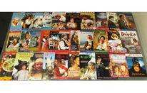 Největší kolekce českých pohádek - DVD