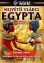 Největší vládci Egypta DVD 3