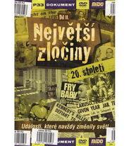 Největší zločiny 20. století - Díl II - DVD