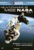 Nejvýznamnější mise NASA 1 - DVD
