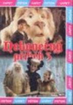 Nekonečný příběh 3 - pošetka DVD