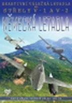 Německá letadla - Reaktivní válečná letadla a střely V-1 a V-2 - DVD