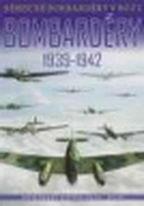 Německé bombardéry v boji - Bombardéry - 1939-1942 - DVD