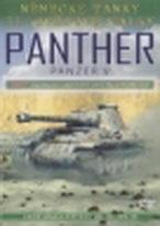 Německé tanky II.světové války - Panther - DVD