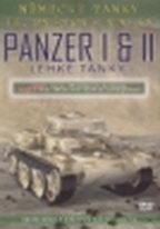 Německé tanky II.světové války - Panzer I&II - DVD