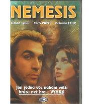 Nemesis - DVD