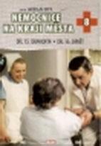 Nemocncie na kraji města 8 (díl 15. Gravidita díl 16. Zánět) - DVD