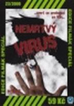 Nemrtvý virus - DVD