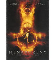 Nenarozený ( pošetka ) DVD