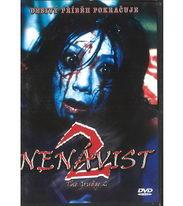 Nenávist 2 - DVD