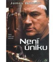 Není úniku (James Belushi) - DVD digipack