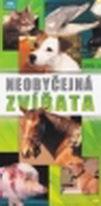 Neobyčejná zvířata 2 - DVD