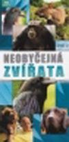 Neobyčejná zvířata 3 - DVD