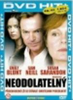 Neodolatelný - DVD