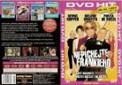 Nepíchejte do Frankieho - DVD