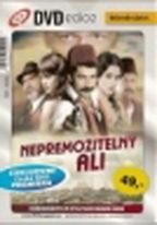 Nepřemožitelný Ali - DVD
