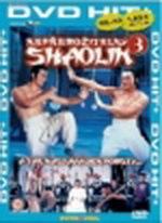 Nepřemožitelný Shaolin - DVD