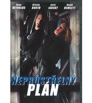 Neprůstřelný plán - DVD