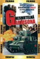Nesmrtelná garnisona - DVD pošetka