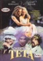 Nesmrtelná teta - DVD