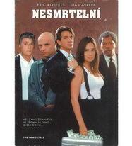 Nesmrtelní - DVD