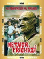 Netvor přichází - DVD
