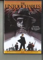 Neúplatní /The untouchables - DVD