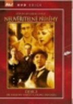 Neuvěřitelné příběhy 3 - St. Spielberg - DVD