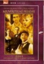 Neuvěřitelné příběhy 8 - St. Spielberg - DVD