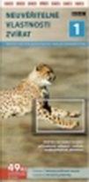 Neuvěřitelné vlastnosti zvířat 1 - DVD