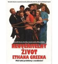 Neuvěřitelný život Ethana Greena - DVD