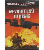 Neviditelný útočník ( plast ) DVD