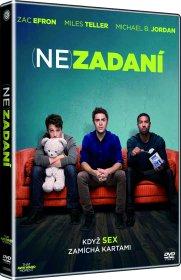 (Ne)zadaní - DVD