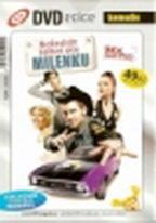 Nezkoušejte naštvat svou milenku - DVD