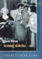 Nezlobte dědečka - DVD