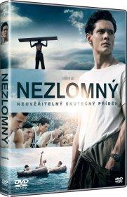 Nezlomný - DVD