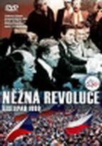 Něžná revoluce - DVD