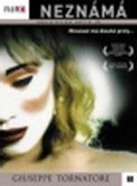 Neznámá - DVD