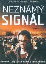 Neznámý signál - DVD