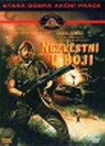 Nezvěstní v boji - DVD